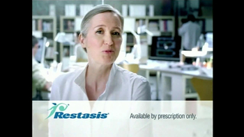 Restasis TV Spot - 401 commercial airings