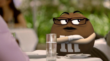 M&M's TV Spot Ms. Brown Featuring William Levy - Thumbnail 4