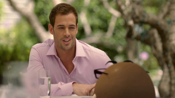 M&M's TV Spot Ms. Brown Featuring William Levy - Thumbnail 5