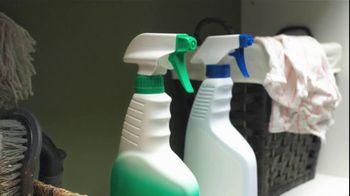 Mr. Clean Magic Eraser Bath Scrubber TV Spot 'Crazy Clean' - Thumbnail 1
