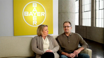 Bayer TV Spot For Symptoms Of A Heart Attack - Thumbnail 1