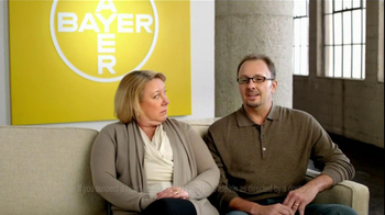 Bayer TV Spot For Symptoms Of A Heart Attack - Thumbnail 2
