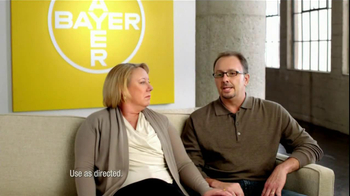 Bayer TV Spot For Symptoms Of A Heart Attack - Thumbnail 4