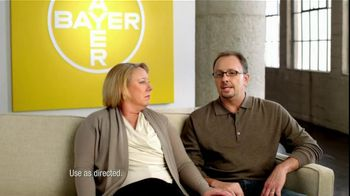 Bayer TV Spot For Symptoms Of A Heart Attack