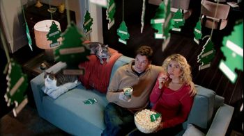 Tidy Cats TV Spot, 'Air Fresheners' - 305 commercial airings