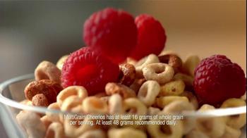 Multi Grain Cheerios TV Spot, 'Acceptance Speech' - Thumbnail 8