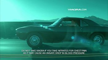 Viagra TV Spot For Knowing How To Get Things Done - Thumbnail 7
