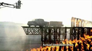 Toyota Tundra TV Spot, 'Mojave Desert' - Thumbnail 10