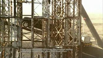 Toyota Tundra TV Spot, 'Mojave Desert' - Thumbnail 3