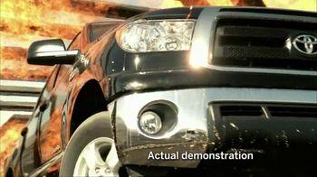Toyota Tundra TV Spot, 'Mojave Desert' - Thumbnail 9