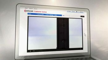 Comcast Self Service TV Spot, 'Manage Your Account' - Thumbnail 8
