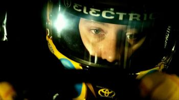 2012 Toyota Camry TV Spot, 'Transformation' Featuring Kyle Busch - Thumbnail 2