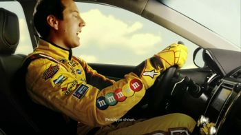 2012 Toyota Camry TV Spot, 'Transformation' Featuring Kyle Busch - Thumbnail 6
