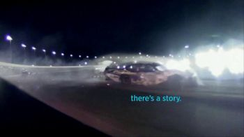 NASCAR/Grand-Am Road Racing TV Spot For Smoke And Stories - Thumbnail 1