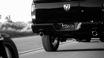 2012 Ram 1500 TV Spot, 'Respect' - Thumbnail 4