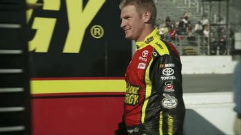 5 Hour Energy TV Spot For Clint Bowyer
