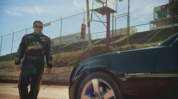 Armor All TV Spot For Extreme Shield Wax Featuring Tony Stewart - Thumbnail 1