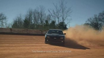 Armor All TV Spot For Extreme Shield Wax Featuring Tony Stewart - Thumbnail 2