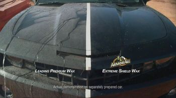 Armor All Extreme Shield Wax TV Spot, 'Racing Champ' Featuring Tony Stewart - 12 commercial airings