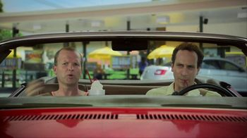Sonic Drive-In TV Spot, 'Summer Solstice Half-Price Ice Cream Shakes' - Thumbnail 7