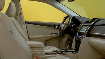 Toyota TV Spot, 'Reinvented Camry' - Thumbnail 9