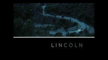 Lincoln TV Spot 2012 Lincoln MKS Featuring John Slattery