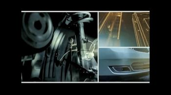 Lincoln TV Spot 2012 Lincoln MKS Featuring John Slattery - Thumbnail 2