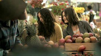 McDonald's McCafe Fruit Smoothies TV Spot, 'Market' - Thumbnail 4