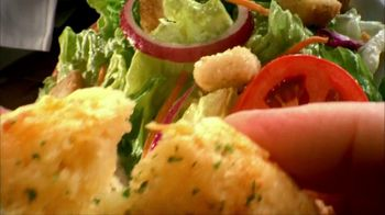 Red Lobster TV Spot For Four-Course Seafood Feast - Thumbnail 5