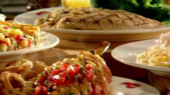 Red Lobster TV Spot For Four-Course Seafood Feast - Thumbnail 6