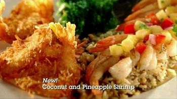 Red Lobster TV Spot For Four-Course Seafood Feast - Thumbnail 7