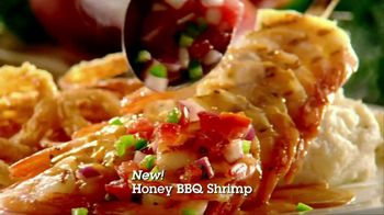 Red Lobster TV Spot For Four-Course Seafood Feast - Thumbnail 8
