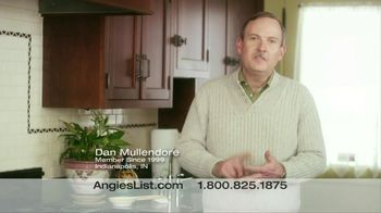 Angie's List TV Spot For Saving Time And Money - Thumbnail 1
