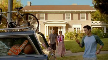 Remax TV Spot For College Student Moving Out