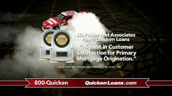Quicken Loans TV Spot, 'Race Car Comparison'