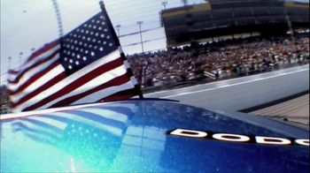 NASCAR/Grand-Am Road Racing TV Spot For NASCAR Reducing Emissions - Thumbnail 3