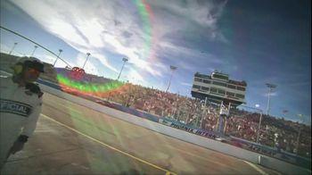 NASCAR/Grand-Am Road Racing TV Spot For NASCAR Reducing Emissions - Thumbnail 6