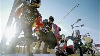 NASCAR/Grand-Am Road Racing TV Spot For NASCAR Reducing Emissions - Thumbnail 7