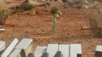 GEICO TV Spot, 'Strange Desert' Featuring Road Runner and Wile E. Coyote - Thumbnail 5
