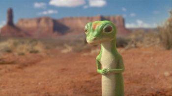 GEICO TV Spot, 'Strange Desert' Featuring Road Runner and Wile E. Coyote - Thumbnail 7