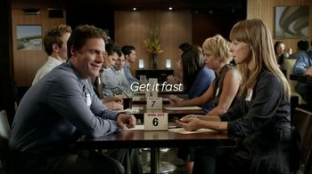 AT&T TV Spot, 'Speed Dating' - Thumbnail 5
