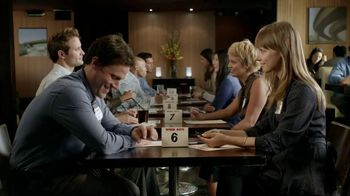 AT&T TV Spot, 'Speed Dating' - 1 commercial airings