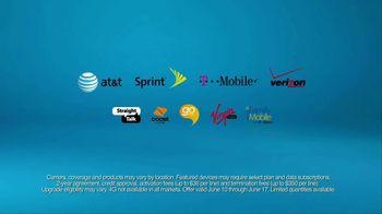 Walmart TV Spot, 'Samsung Galaxy S Blaze 4G' - Thumbnail 7