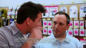 Walmart TV Spot, 'Samsung Galaxy S Blaze 4G' - Thumbnail 4