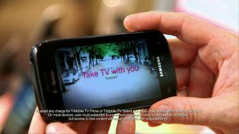 Walmart TV Spot, 'Samsung Galaxy S Blaze 4G' - Thumbnail 6