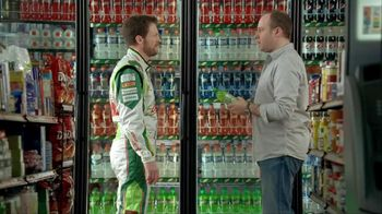 Mountain Dew TV Spot Featuring Dale Earnhardt, Jr.