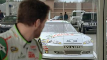 Mountain Dew TV Spot Featuring Dale Earnhardt, Jr. - Thumbnail 6