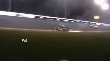 NASCAR/Grand-Am Road Racing TV Spot For Putting Pieces Together Twitter - Thumbnail 3