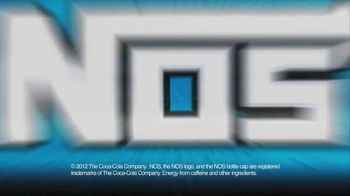 NOS TV Spot For Nos Featuring Chris Forsberg - Thumbnail 7