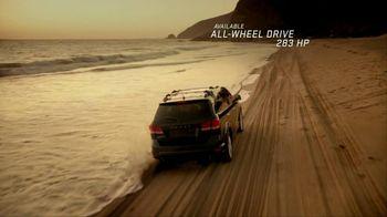 2012 Dodge Journey TV Spot, 'Eric's Wedding' - Thumbnail 5